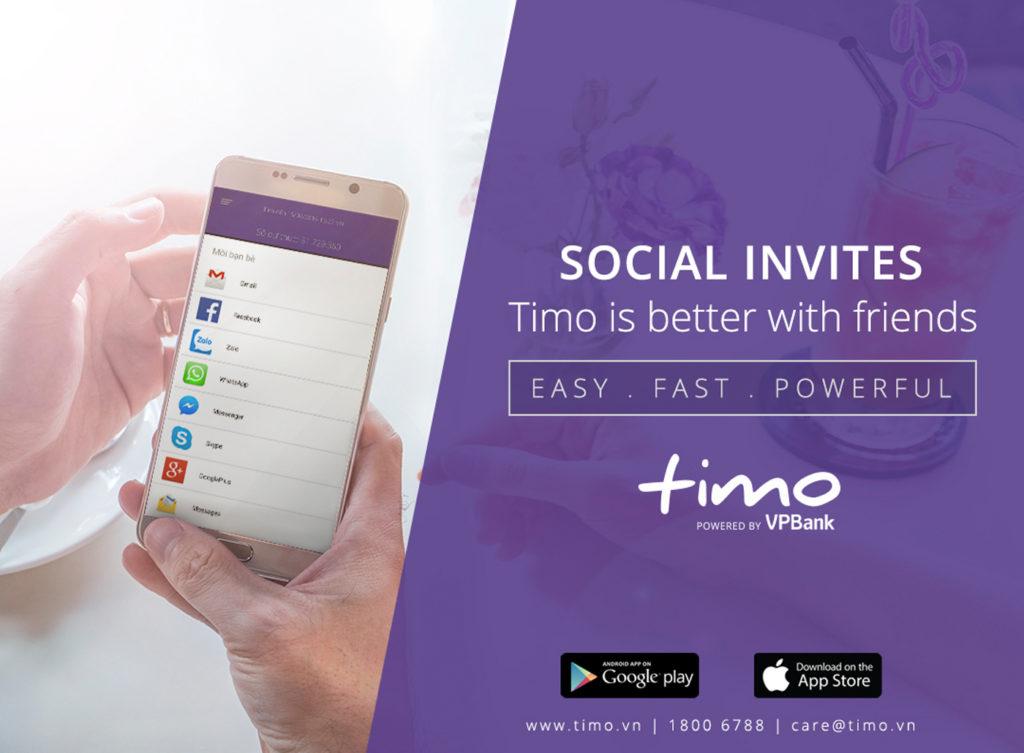 timo social invites