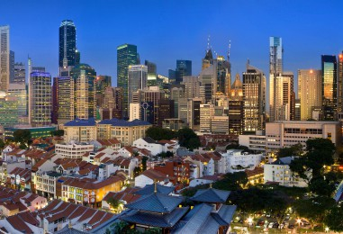 MAS Proposes New Rulings, Launches Fintech Innovation Lab to Boost Financial Innovation