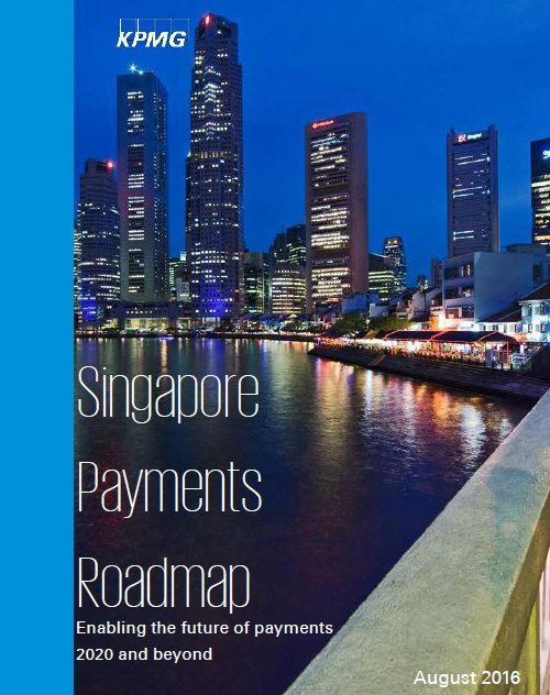 Singapore Payments Roadmap