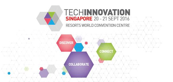 TechInnovation 2016