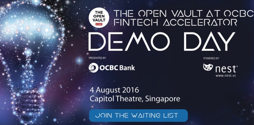 "3 Startups Fincast, BondIT and CogniCor For Pilot Tests At ""The Open Vault"""