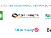 6 Fintech Startups From Hanoi, Vietnam to Watch