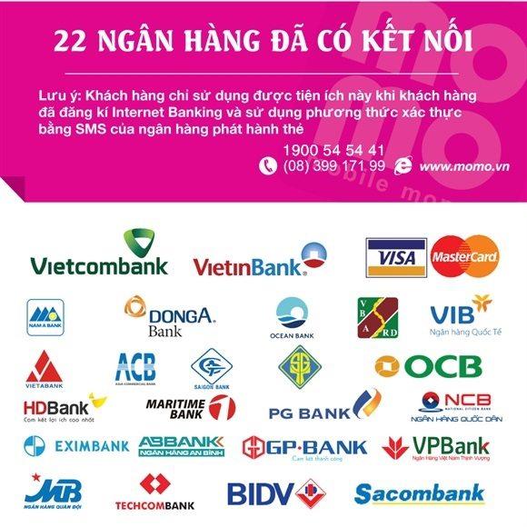Image Source: www.momo.vn/ung-dung-momo/cac-ngan-hang-ket-noi/