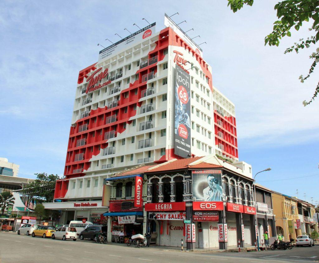 Image Credit: www.tunehotels.com