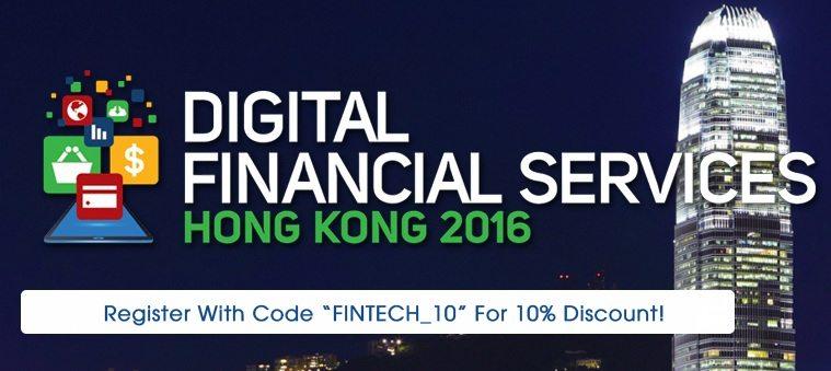 digital financial services hong kong summit