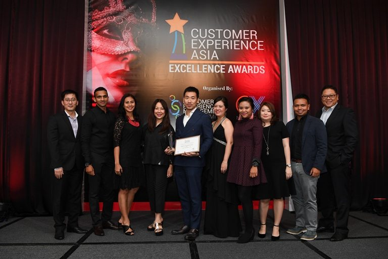 best-customer-experience-team-orchard-turn-developments-pte-ltd