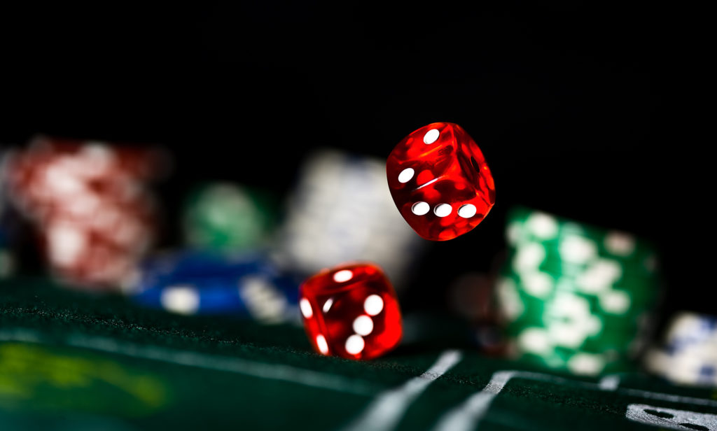 Online Casino Austricksen Legal