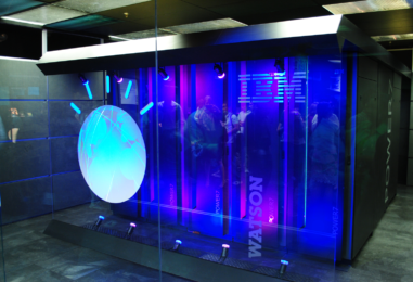 Blockchain For Contract Management Between IBM and Bank of Tokyo-Mitsubishi
