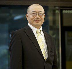 Motoi Mitsuishi