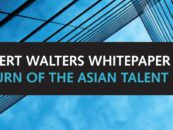 Is Returning Asian Talent Key to the Budding South-east Asian Economy?