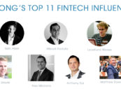 Hong Kong's Top 11 Fintech Influencers
