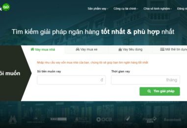 BankGo Launches Open Beta in Vietnam And Just Closed a Seed Round With $3m Premoney Valuation