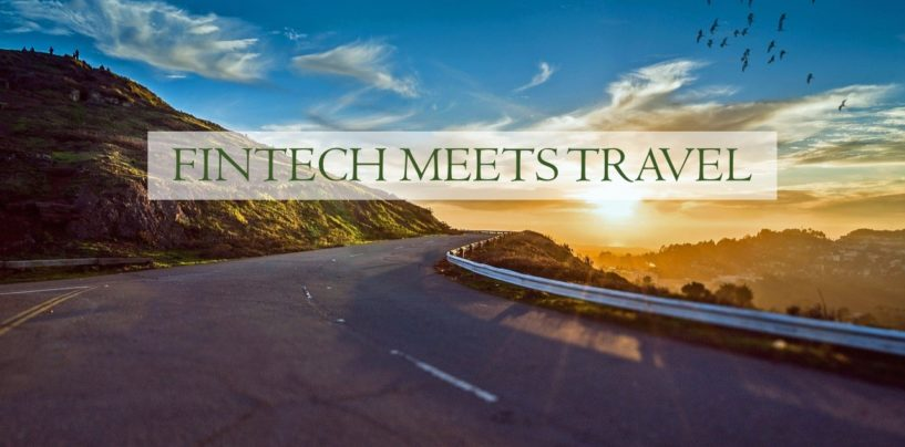 Fintech Meets Travel