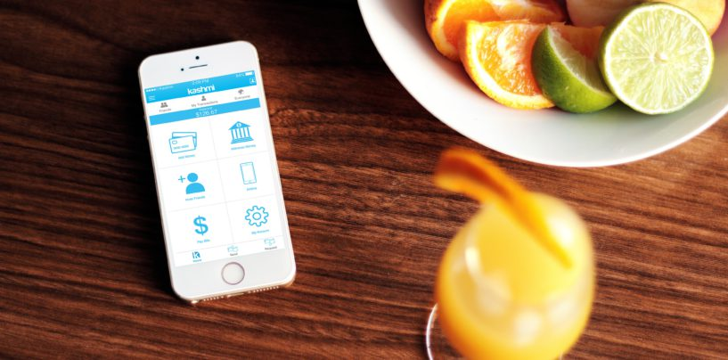 Kashmi Launches 360° Digital Banking Product For Southeast Asia