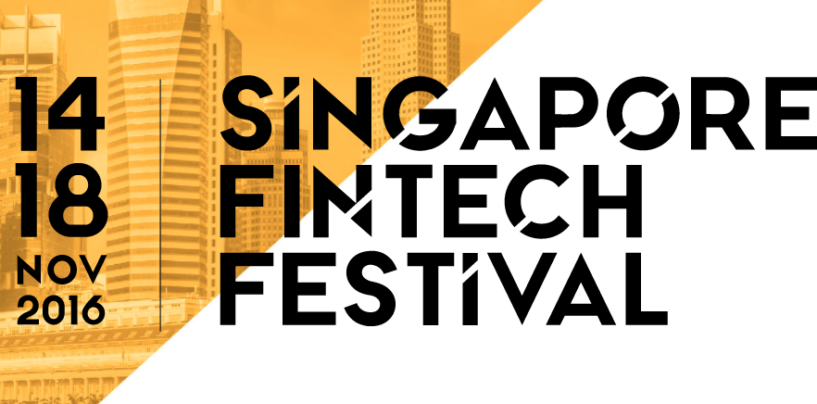 A Guide to Singapore Fintech Festival 2016: Conferences, Workshops And More