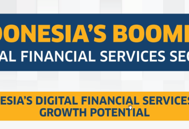 Indonesia's Digital Financial Services Growth Potential