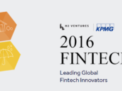 The Fintech 100 – Announcing The World's Leading Fintech Innovators For 2016