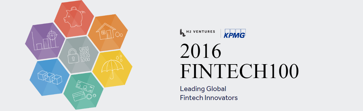 The Fintech 100 – Announcing The World's Leading Fintech Innovators For 2016 ...