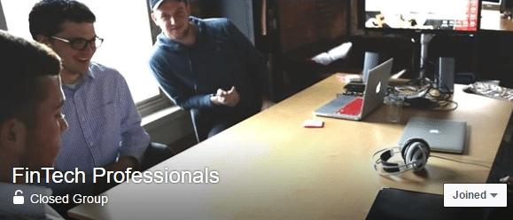 fintech-professionals