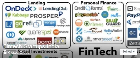 fintech india