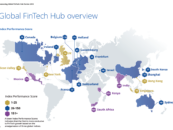 Connecting Global Fintech: Hub Review 2016