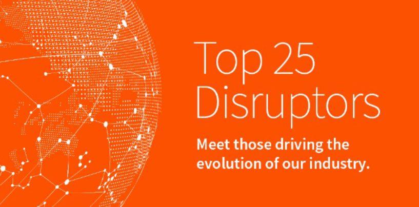 Top 25 Insurance Distributors