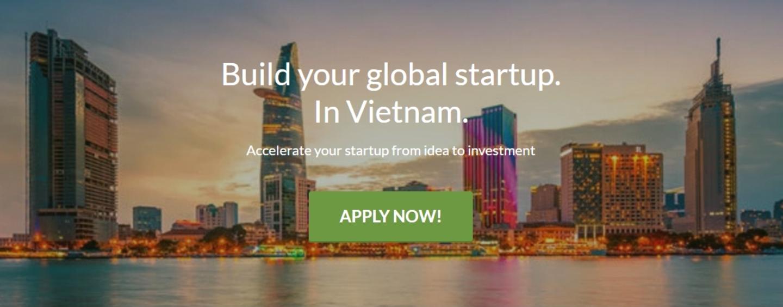 VIISA: Vietnam (Fintech) Accelerator launched to Build Global Startups from Vietnam