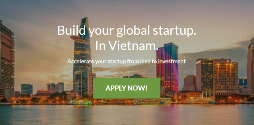 VIISA: Vietnam (Fintech) Accelerator launched to Build Global Startups from Vietnam