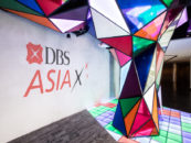 A New Home For Innovation At DBS