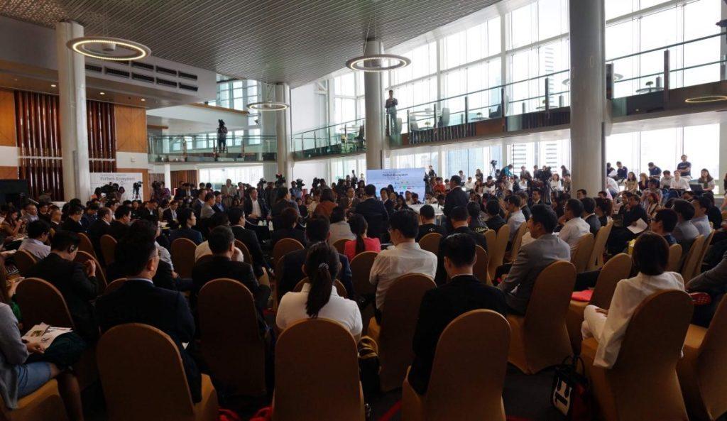 The Fintech Association of Thailand