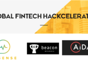 Winners of Global FinTech Hackcelerator, Provide Innovative Solutions to Industry Problems