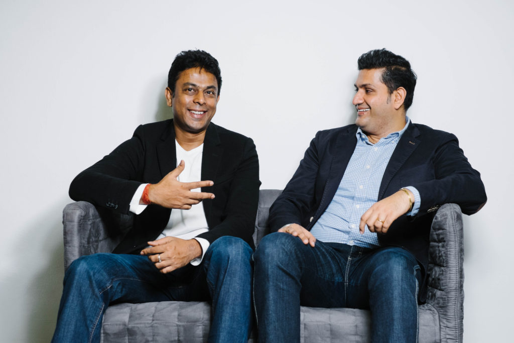 Anurag Srivastava, Founding & Managing Partner- Jungle Ventures and Amit Anand, Founding & Managing Partner- Jungle Ventures