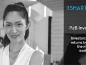 Singapore P2B Invoice Financing Platform SmartFunding Secures Seed Funding