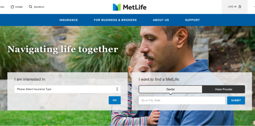 "MetLife Launches ""Collab"": The Insurance Tech Accelerator"