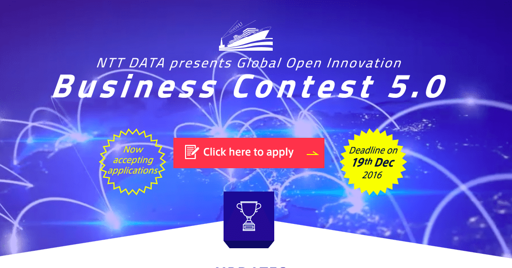 The Open Innovation Business Contest