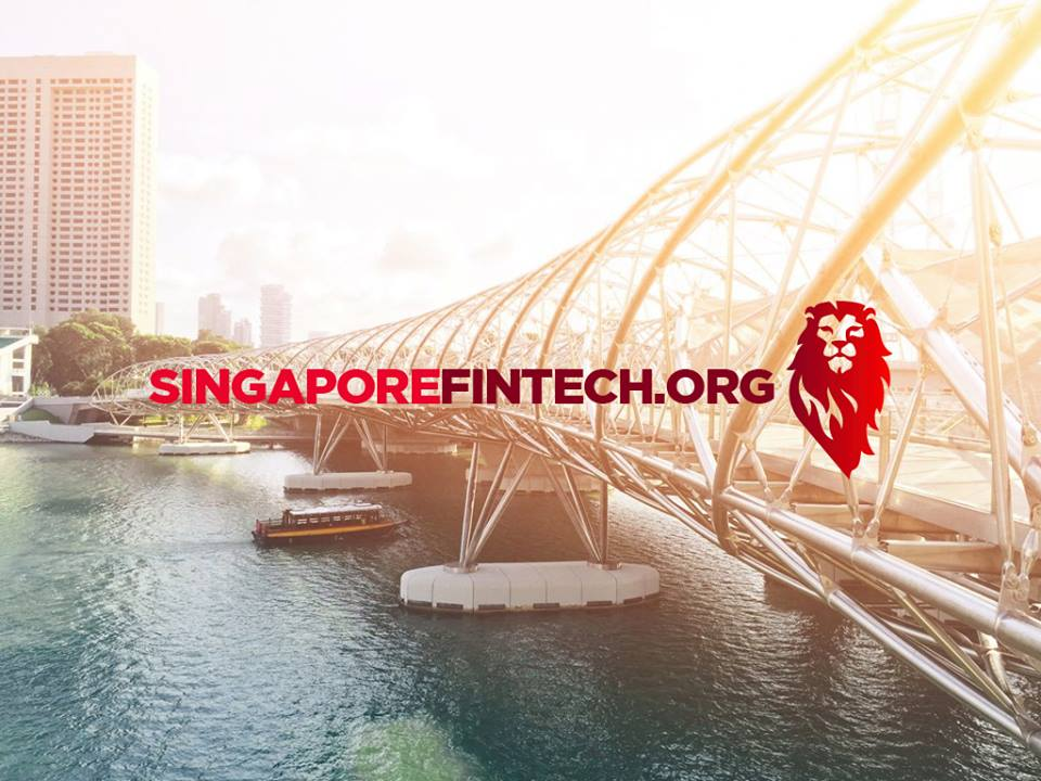 Singapore Fintech Association (SFA). From Facebook.