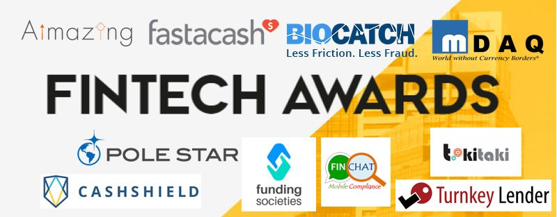 singapore-fintech-awards-winners
