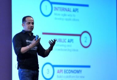 Sopnendu, Singapore's Chief Fintech Officer Appointed as a Fintech Advisor to an Indian State
