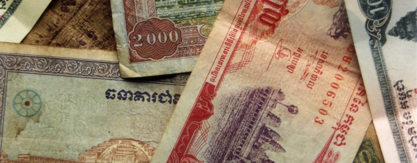 The History of Money in Cambodia and The Potential of Bitcoin
