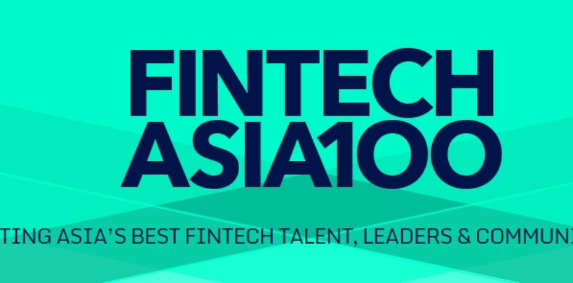 #FintechAsia100, Best Fintech Talents, Leaders and Community Builders
