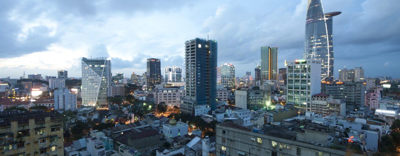 Amazon Comes To Vietnam
