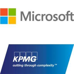 KPMG and Microsoft Alliance