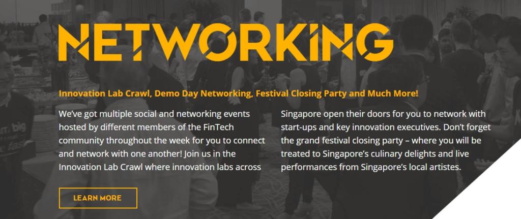 networking-singapore-fintech-festival
