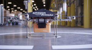 Amazone Prime Air