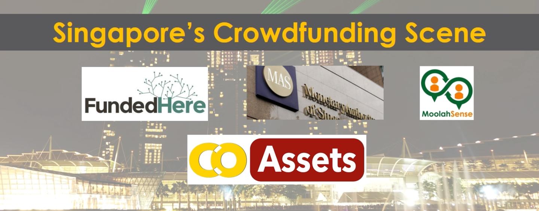 Singapore's Crowdfunding Scene