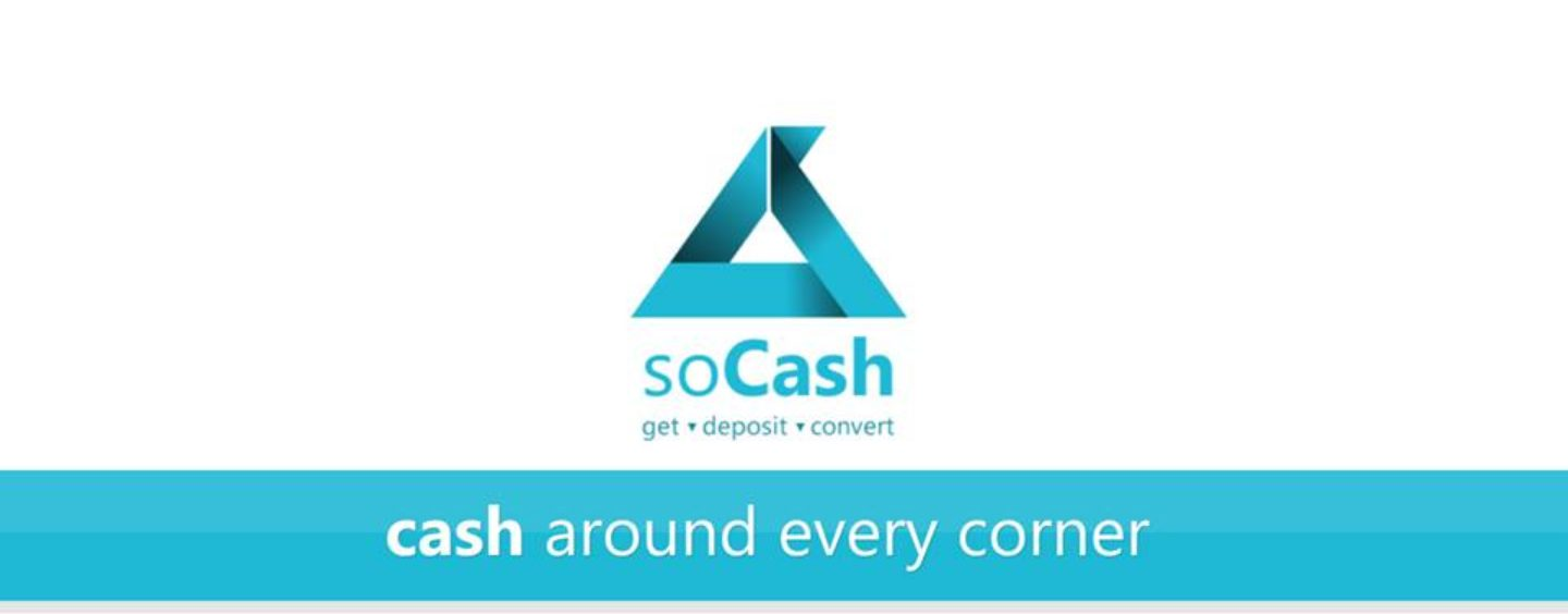 soCASH Receives Financial Sector Technology & Innovation (FSTI)