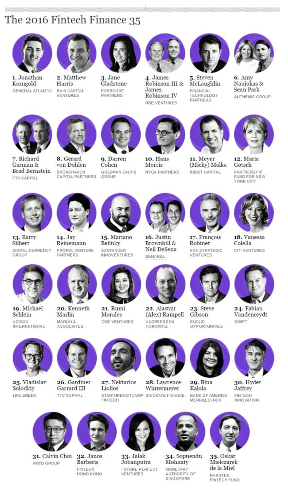 top-35-fintech-dealmakers-2016