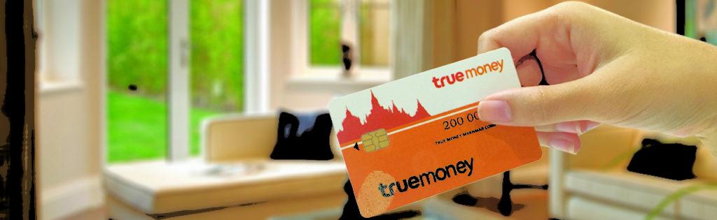 truemoney-myanmar