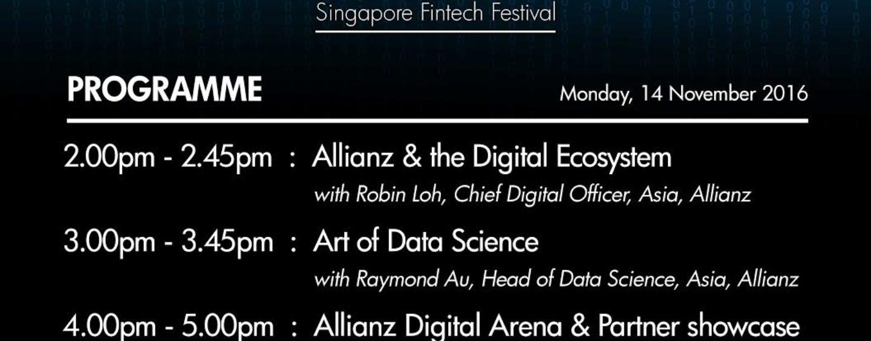 Allianz's Asia Labinvites start-ups to reinvent insurance with newDigital Arenaplatform