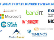 15 Winners of The Asian Private Banker Technology Awards 2016: Singapore Fintech awarded as Most Promising Fintech Startup
